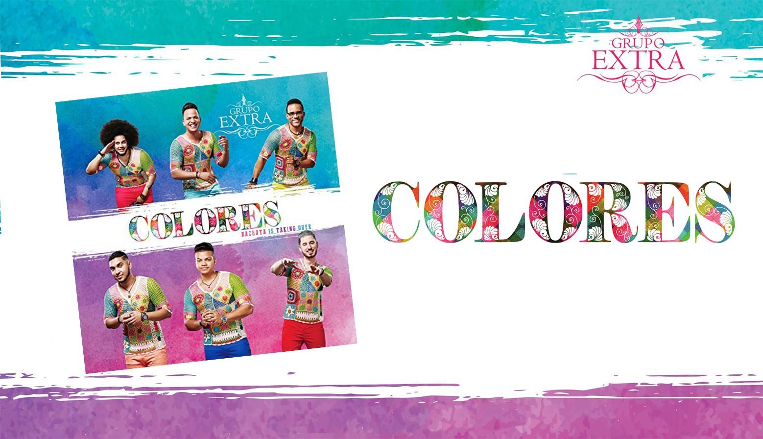 Grupo Extra Colores