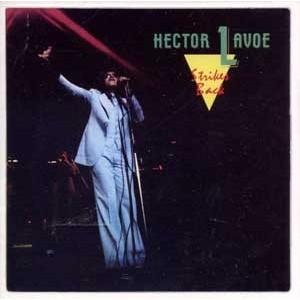 "Hector Lavoe ""Strikes Back"" - CD"