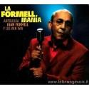 "Juan Formell Y Los Van Van ""La Formell Mania Antologia"" - 3 CD"