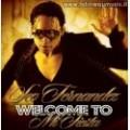 "Seo Fernandez ""Welcome To Mi Fiesta"" - CD"