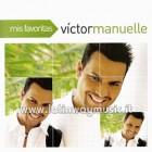 """Victor Manuelle """"Mis Favoritas"""" - CD"""