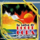 "Roque Cora ""La Salsa De Roque Cora"" - CD"