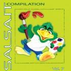 "Salsa.it Vol.7 ""Compilation"" - CD"