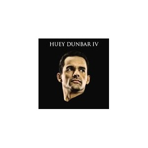 Huey Dunbar IV - CD