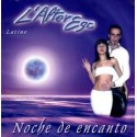 "L' Alter Ego""Noche de Encanto""- CD"