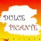 """Ametista """"Dulce Picante"""" - CD"""