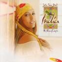 """India """"The Latin Song Bird"""" - CD"""