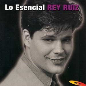 """Rey Ruiz """"Lo Esencial"""" - CD"""