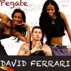 """David Ferrari """"Pegate"""" - CD"""