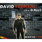 "David Ferrari ""Mafiaton"" - CD"