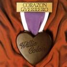 """Willie Colon """"Corazòn Guerrero"""" - CD"""
