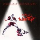 """Willie Colon/Ruben Blades """"The Last Fight"""" - CD"""