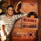 """Manny Manuel """"Rayando El Sol"""" - CD"""