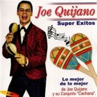 "Joe Quijano y Su Conjunto Cachana ""Super Exitos"" - CD Used"