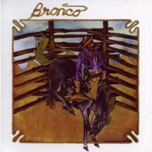 "Orquesta Bronco ""Bronco"" - CD"