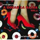 A Gozar La Salsa Vol.3 - CD