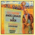 """Angel Canales & Sabor """"El San Juan"""" - CD"""