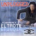 "Johnny el trote ""Una Rumba Caliente"" - CD"