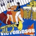 "Los Victoriosos De La Salsa Vol.2 ""Compilation"" - CD"