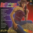 Bailoteca Disco del Año 2001 - CD USED