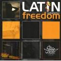 Latin Freedom Compilation - CD