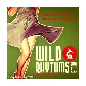 Wild Rhythms Vol.3 - CD