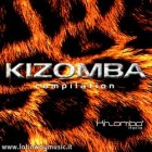 Kizomba Compilation Vol.2 - CD