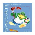 "Salsa.it Vol.8 ""Compilation"" - CD"