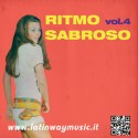 Ritmo Sabroso Vol.4 - CD