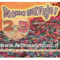 Ritmo Salvaje Vol.2 Y Vol.3 | 2 CD