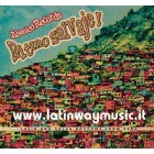 Ritmo Salvaje Compilation - CD