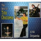 "Tito Chicoma Y Su Orquesta ""The Best Of"" 