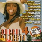 Super Bachata 4 - CD Usado