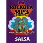 La Rockola Salsa - Mp3