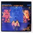 """Richie Ray Y Bobby Cruz """"El Bestial Sonido De..."""" - CD"""