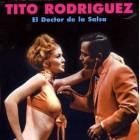 """Tito Rodriguez """"El Doctor de La Salsa"""" - CD Usato"""