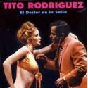 """Tito Rodriguez """"El Doctor de La Salsa"""" - CD Used"""