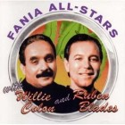 "Willie Colon / Ruben Blades ""Fania All-Stars"" - CD Original Copy"