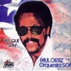 "Paul Ortiz y La Orquesta Son ""Exitos "" - CD"