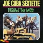 "Joe Cuba Sextette ""Diggin'The Most"" - CD"