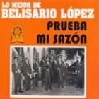"""Belisario Lopez """"Lo Mejor"""" - CD"""