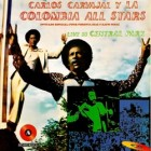 "Carlos Carvajal Y La Colombia All Stars ""Live In Central Park"" -"