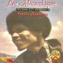 """Los Mozambiques """"Los Barcos en la bahia"""" - CD"""