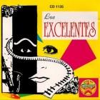 """Los Excelentes """"Noches Felices"""" - CD"""