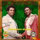 """Los Mozambiques """"Los Mozambiques con Arcadio Molinar"""" - CD"""