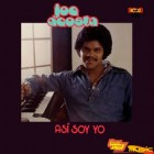 "Joe Acosta ""Asi Soy Yo"" - CD"