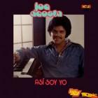 "Joe Acosta ""Asi Soy Yo"" - CD"