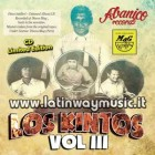 Los Kintos Vol.III - CD