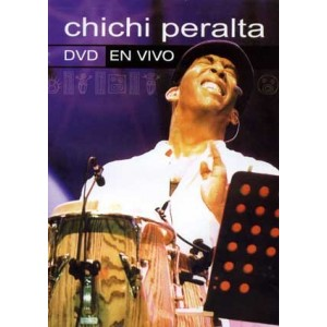 "ChiChi Peralta ""En Vivo"" - DVD"