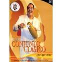 """Ray Castro's Conjunto Clasico """"En Vivo NYC"""" - DVD"""